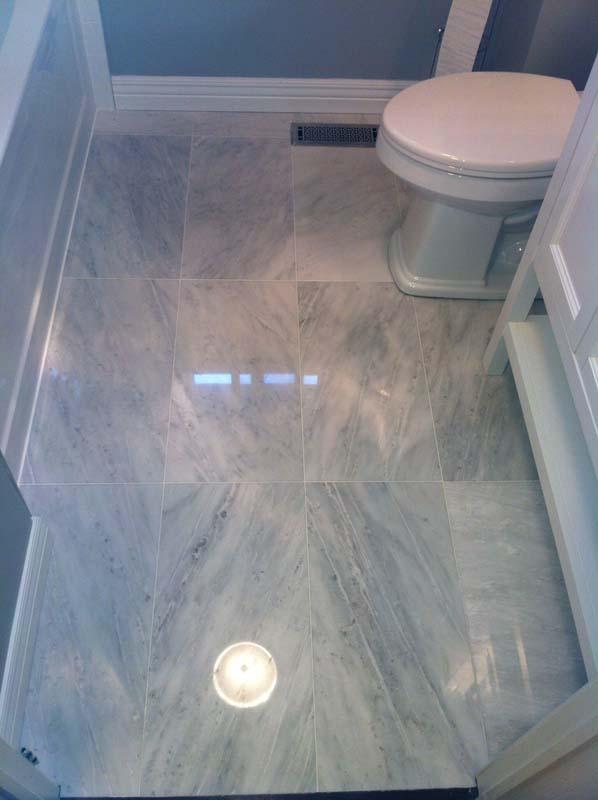 Bathroom Renovation Durham Region, Oscar's Contracting, Renos