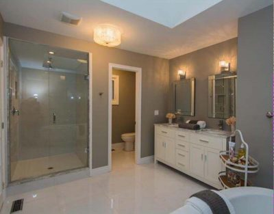 Bathroom Renovation Durham Region